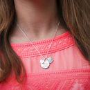 Personalised Symbol Necklace