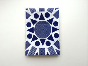 Sunometry Screen Printed Tea Towel