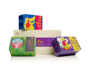 Tea Collection For Children = Story Time