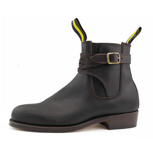 Women's Grace Wrap Chelsea Boots - women's fashion