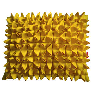 Origami Cushion - bedroom