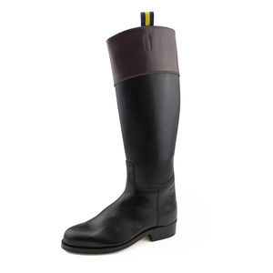 Octavia Riding Boots - women's fashion
