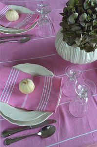 Hamam Tablecloth Classic - kitchen