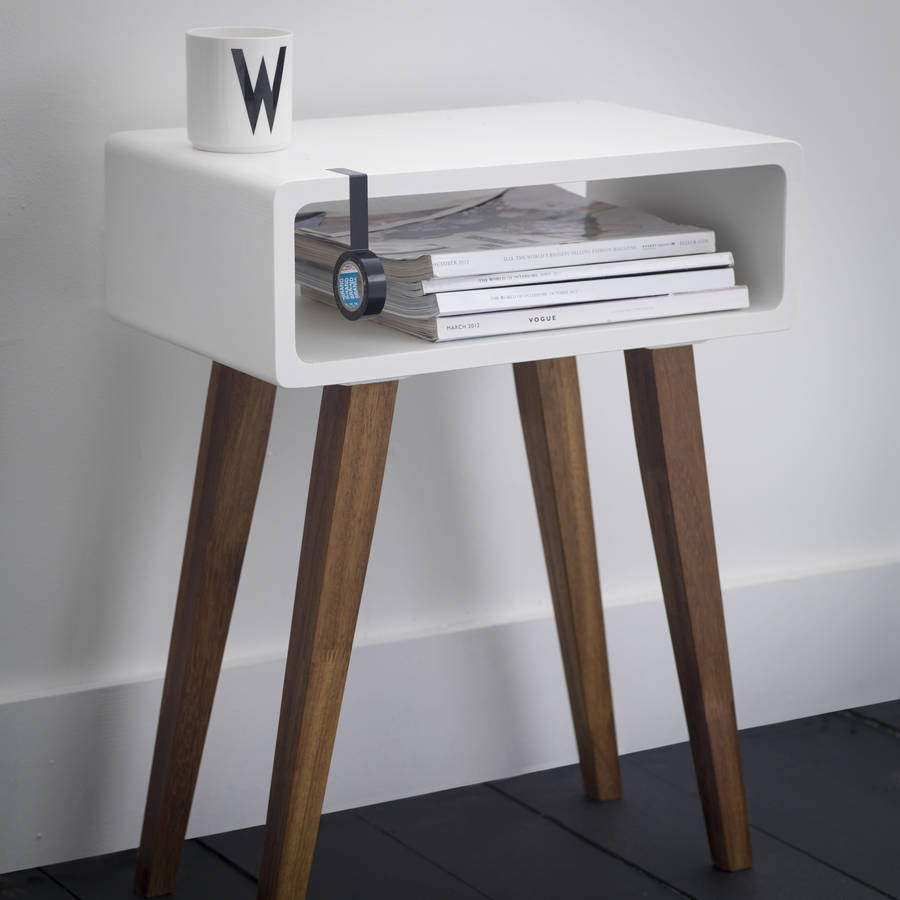 Edith Side Table By M And Lu Notonthehighstreet Com
