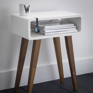 Edith Side Table - furniture