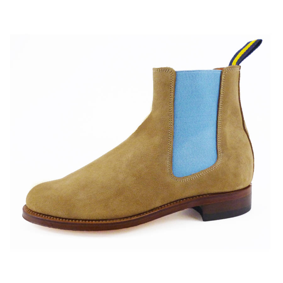 Innovative Black Suede Chelsea Boots Womens With Simple Type | Sobatapk.com