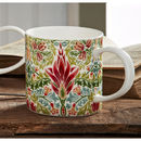 Forest Flame Straight Sided Mug