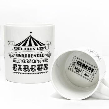 Circus Cup