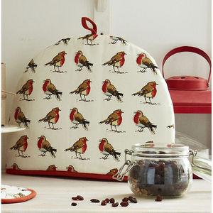 Mf Robins Tea Cosy - tea & coffee cosies
