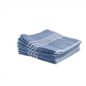 Cotton Napkin Set Of Six - table linen