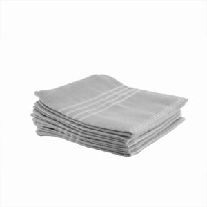 Cotton Napkin Set Of Six