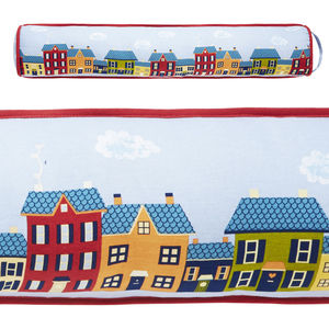Houses Draught Excluder - view all sale items
