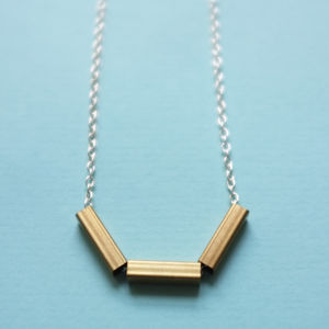 Number One - necklaces & pendants