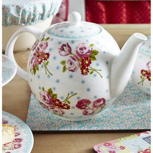 Vintage Kitchen Teapot