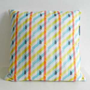 Glasshouse Cushion Cover