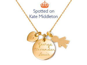Duchess Necklace - necklaces & pendants