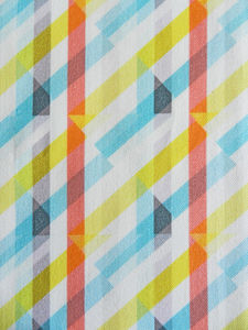 Glasshouse Cotton Fabric - fabric