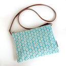Seed Pods Cross Body Or Clutch Bag