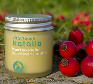 Mum's Miracle Balm For Breastfeeding - baby & child