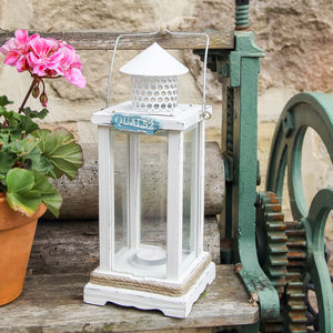 Nautical Marine Sailors Lantern - lights & lanterns