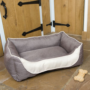 Hound Comfort Sofa Bed - dogs