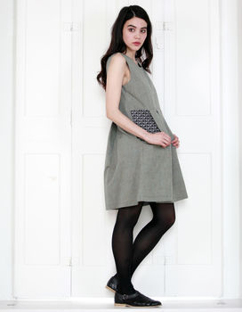 Mockingbird Dress