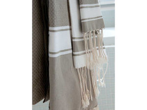 Set Of Personalised Fouta Bathroom Hand Towel - bath & body