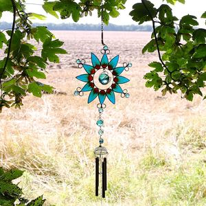 Suncatcher Wind Chime