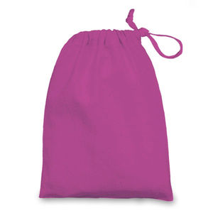 Cotton Drawstring Crayon Bag - children's accessories