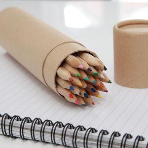 Retro Colouring Pencil Set - shop by price