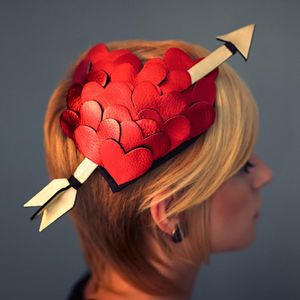 Queen Of Hearts Headpiece - head pieces
