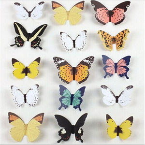 Butterfly Wall Decorations - prints & art