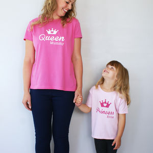 Personalised Fairy Tale T Shirt Set - clothing