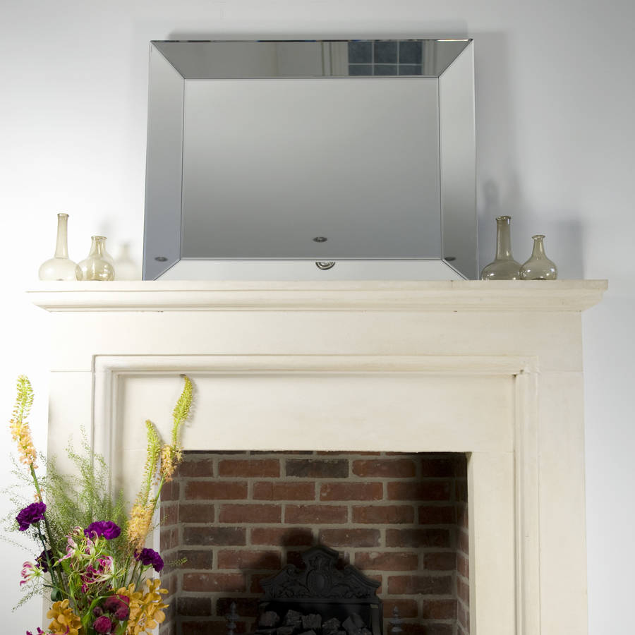 Venetian wall mirror by the orchard notonthehighstreet venetian wall mirror amipublicfo Images