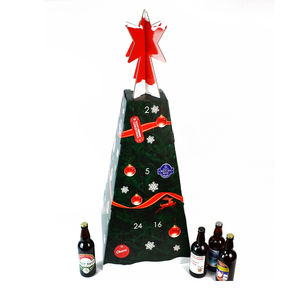 Beer Advent Calendar - view all decorations