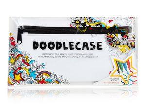 Doodlecase Customised Pencil Case - stationery