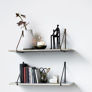 Hanging Shelf - as seen in the press