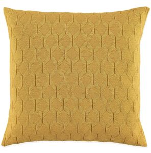 Albert Mustard Cushion - cushions