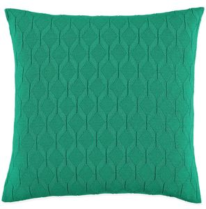 Albert Emerald Cushion