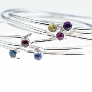 Stacking Bangle - bracelets & bangles