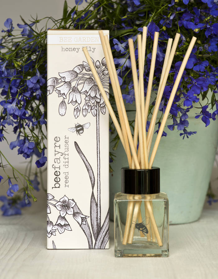 Honey Lily Reed Diffuser