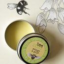 Bee Lippy Mango And Mint Lip Balm