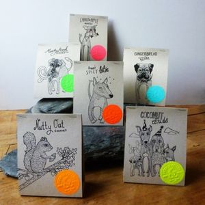 Dog Treat Gift Selection Pack - gifts for your pet