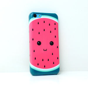 Watermelon Smartphone Case - bags & purses