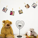 Personalised Photo Bunting