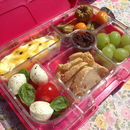 Yumbox The Leakproof, Bento, Lunchbox Framboise Pink