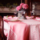 Linen And Cotton Hungarica Tablecloth
