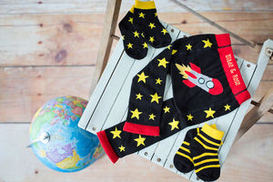 Rocket Leggings - clothing
