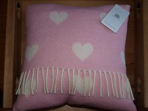 Merino Lambswool Baby/Nursery Cushions - cushions