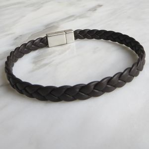 Leather Littledale Bracelet - bracelets